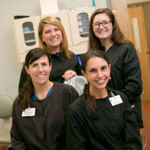 Lime Street Pediatric Dentistry Staff